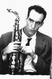 John Lurie Then