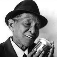 Little Jimmy Scott