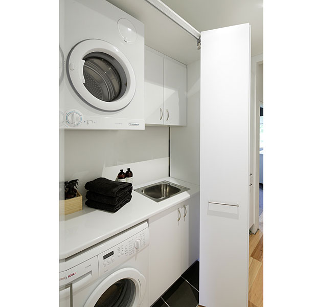 11 clever ways to conceal your laundry | stuff.co.nz