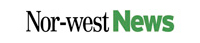 Nor-west News logo