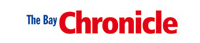 The Bay chronicle logo