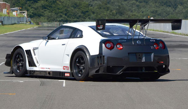 nissan 39 s 39 godzilla 39 gt r to get even faster. Black Bedroom Furniture Sets. Home Design Ideas