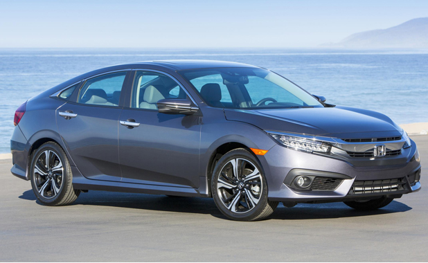 Coupes & V6 Not The Way Forward — Honda Accord