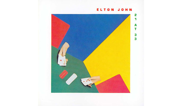 Week 17 Elton John S 21 At 33 Stuff Co Nz