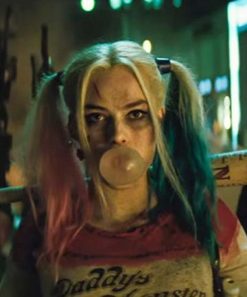 Suicide Squad review: Let's talk Harley Quinn   Stuff co nz